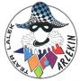 Logo: Teatr Lalek Arlekin