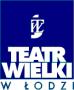Logo: Teatr Wielki
