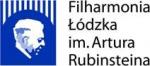 Logo: Filharmonia Łódzka im. A. Rubinsteina