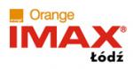 Logo: IMAX