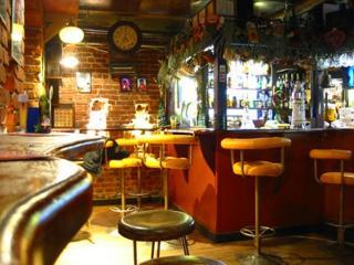 Bagdad Cafe - zdjęcie