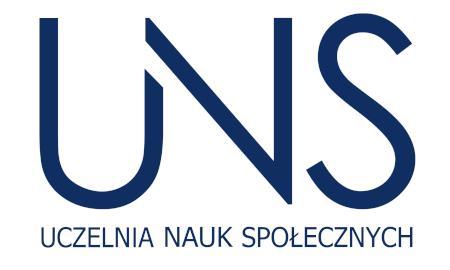 Uczelnia Nauk Społecznych - Łódź