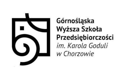Górnośląska Wyższa Szkoła Przedsiębiorczości im. Karola Goduli w Chorzowie - Chorzów