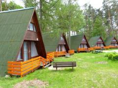 Resort Niegocin