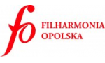 Logo Filharmonia Opolska im. J. Elsnera