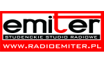 Logo Studenckie Studio Radiowe Emiter