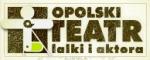 Logo: Opolski Teatr Lalki i Aktora im. Alojzego Smolki