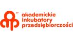 Logo Akademicki Inkubator Przedsiębiorczości w Kielcach