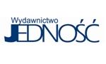 Logo: Wydawnictwo Jedność - Kielce