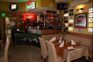 """Restauracja """"Monte Carlo"""" - zdjęcie"""