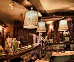 Indygo Drink Bar - zdjęćie