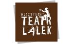 Logo: Olsztyński Teatr Lalek