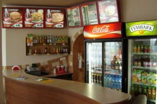 Roma Pizzeria Bar - zdjęcie