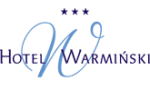 Logo: Hotel Warmiński - Olsztyn