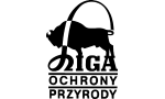 Logo Koło Naukowe Ligi Ochrony Przyrody