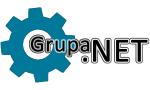 Logo Koło Naukowe Grupa NET