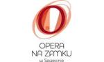 Logo Opera na Zamku w Szczecinie