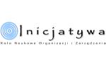 Logo Koło Naukowe Organizacji i Zarządzania Inicjatywa