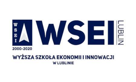 Wyższa Szkoła Ekonomii i Innowacji w Lublinie - Lublin