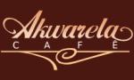 Logo Cafe Akwarela