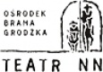 Logo: Teatr NN - Lublin