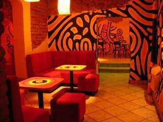CaxMafe Pub - zdjęcie