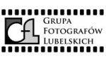 Logo Grupa Fotografów Lubleskich