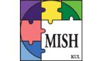 Logo Koło Naukowe Studentów MISH Katolickiego Uniwersytetu Lubelskiego Jana Pawła II