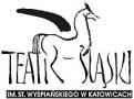 Logo: Teatr Śląski im. S. Wyspiańskiego