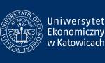 Logo Uniwersytet Ekonomiczny w Katowicach