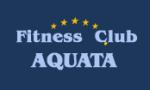 "Logo: Fitness Club ""Aquata"" - Katowice"