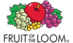 Logo: Fruit of the Loom