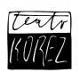 Logo: Teatr Korez