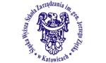 Logo Studenckie Biuro Karier Śląska Wyższa Szkoła Zarządzania