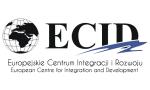 Logo Europejskie Centrum Integracji i Rozwoju Uniwersytet Ekonomiczny