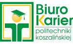 Logo Biuro Karier Politechnika Koszalińska