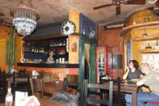 Mexico Bar - zdjęcie