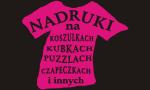 Logo Ksero-Nadruki A-Laska PHU