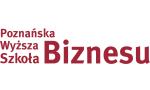 Logo Biuro Karier Poznańska Wyższa Szkoła Biznesu