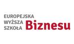 Logo Europejska Wyższa Szkoła Biznesu