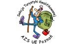 Logo Sekcja Turystyki Kwalifikowanej AZS UEP