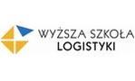 Logo: Wyższa Szkoła Logistyki w Poznaniu