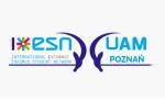Logo Erasmus Student Network