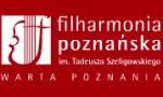 Logo: Filharmonia Poznańska im. Tadeusza Szeligowskiego