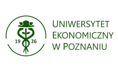 Uniwersytet Ekonomiczny w Poznaniu - Poznań