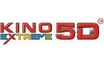 Logo Kino 5D Extreme (GH Kupiec Poznański)