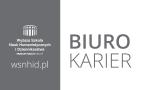 Biuro Karier Wyższa Szkoła Nauk Humanistycznych i Dziennikarstwa w Poznaniu