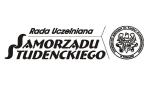 Logo Samorząd Studencki Uniwersytetu Medycznego