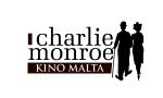 Logo Charlie Monroe Kino Malta