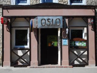 Oslo Pub - zdjęcie